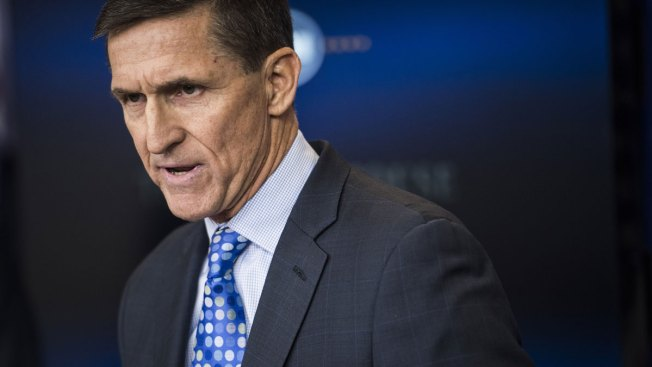 Flynn Initially Failed to Disclose Payments from Russia-Linked Firms: Documents
