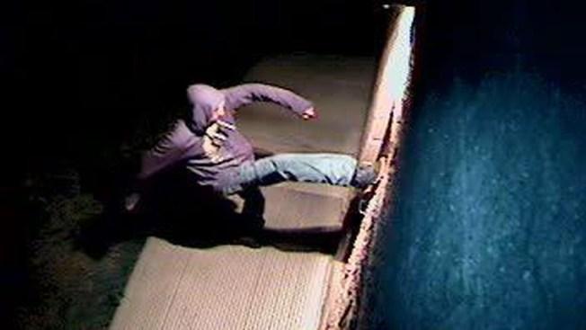 Police Investigate Vandalism at Colorado Mosque