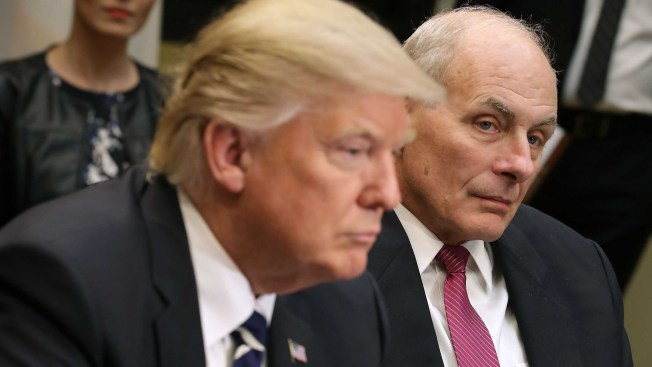 'A Single DUI' Could Now Spark Deportation: Homeland Security Secretary