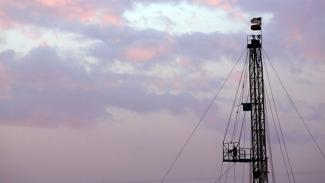 Fracking-Related Water Issues Draw Attention in West Texas