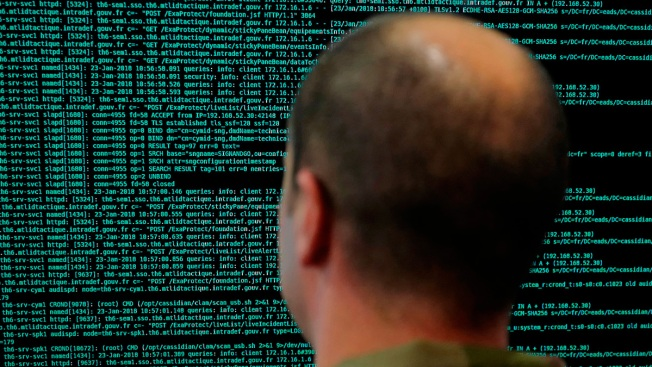 France Puts 78,000 Security Threats on Vast Police Database