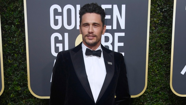 James Franco Accusers Detail Misconduct Allegations on 'GMA'