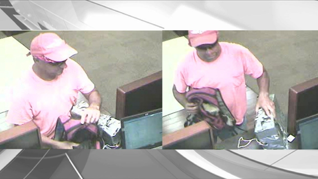 FBI Looking for Bank Robber Who Hit Coral Gables Bank