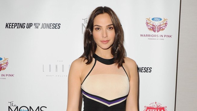 Wonder Baby Is Here! Gal Gadot Gives Birth to a Daughter