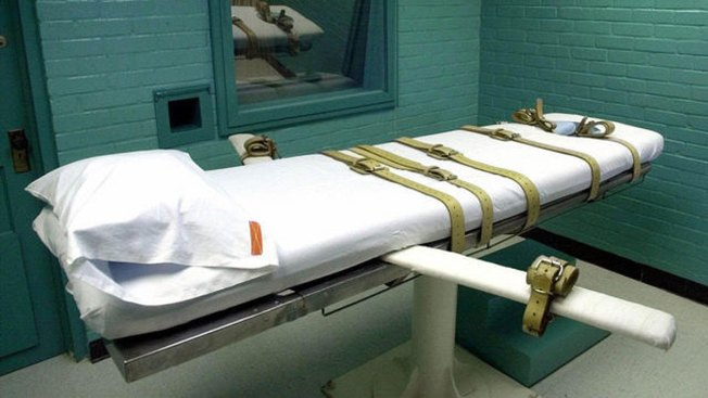 Execution Set for Man Convicted of Killing 2 in 1987 Deerfield Beach Fabric Store Slaying