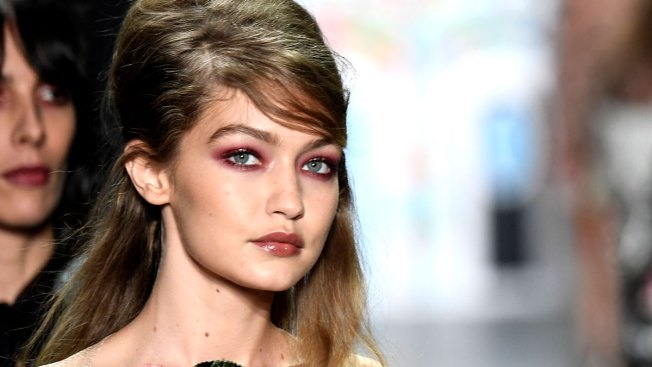 Gigi Hadid Fights Off Stranger Who Manhandles Her in Milan