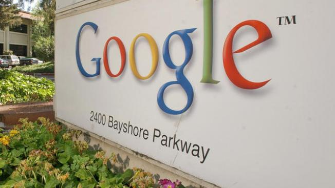 Ex-Google employee behind anti-diversity memo sues for discrimination