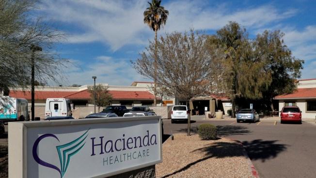Arizona Grants License for Care Facility Where Rape Occurred