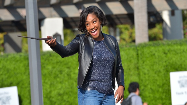 Tiffany Haddish Explains Why She Won't Perform in Georgia