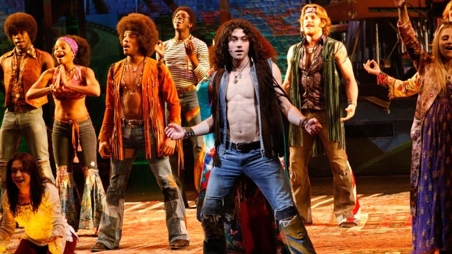 'Hair Live!' Is NBC's Next Musical Event