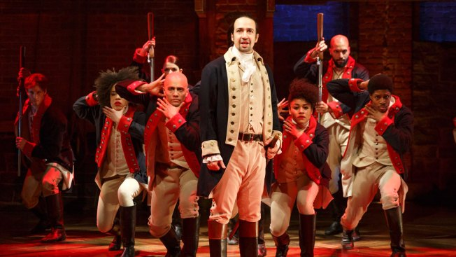 Lin-Manuel Miranda's Hamilton Sets Casting for London Premiere