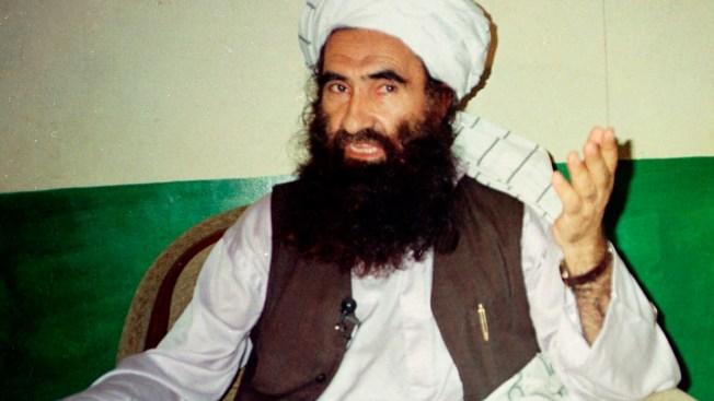 Founder of Haqqani Network Dies in Afghanistan: Taliban