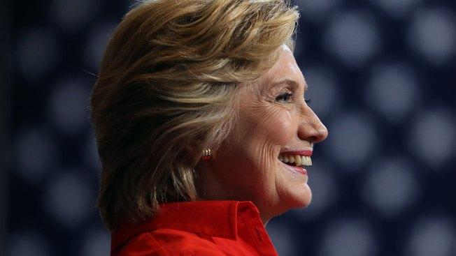 Clinton Support Spikes After Convention: Poll