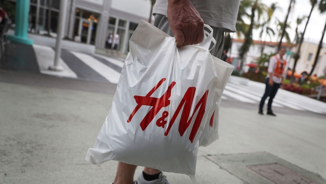 After 'Monkey Hoodie' Scandal, H&M Hires Diversity Leader