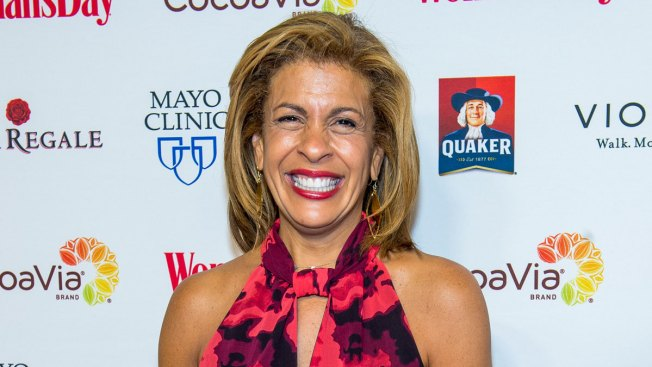Welcome Back! New Mom Hoda Kotb Set to Return to 'Today'