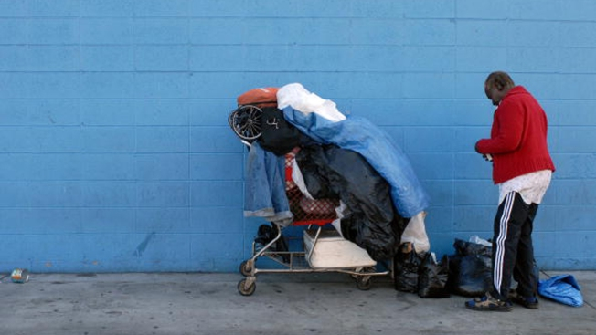 Florida Has Most Reported Hate Crimes Against the Homeless for 2012