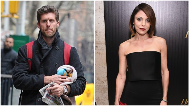Bethenny Frankel's Ex Arrested for Alleged Stalking, Harassment