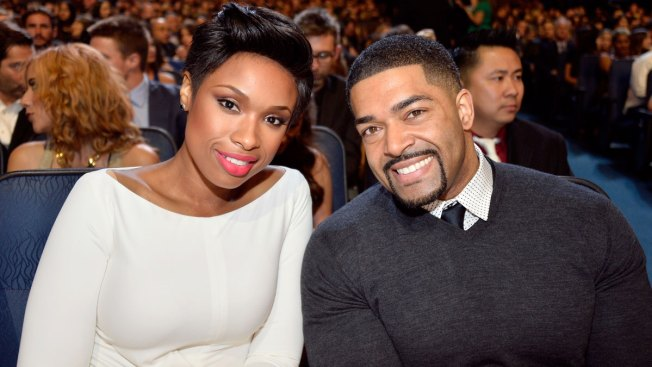 Jennifer Hudson and David Otunga Break Up, Singer Receives Protective Order Against Ex-Fiance