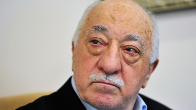 Turkey Denies Report of Plan to Kidnap Cleric Gulen From US