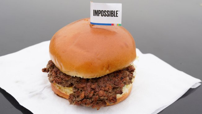 Impossible Foods, Others, Use Partners to Expand