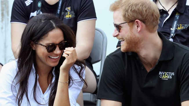 UK Bookmaker Suspends Bets on When Prince Harry Will Marry