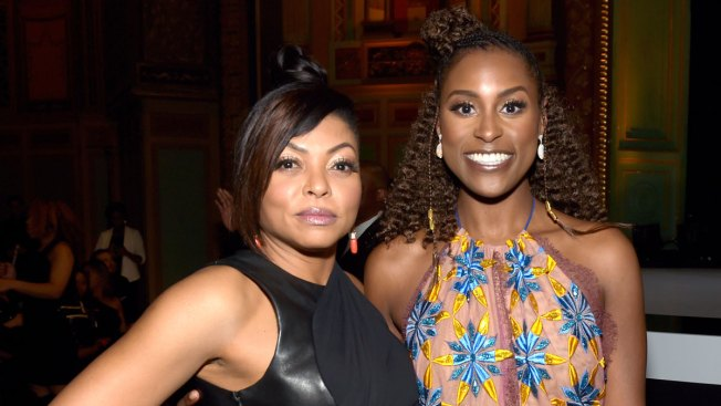 Taraji P. Henson to Host Black Girls Rock Honoring Issa Rae