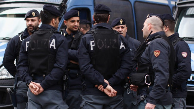 Italy, Germany Nab 160 Alleged Mobsters, Seize Assets
