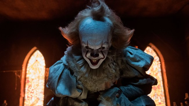 'It' Stomps 'Mother' With $60M in Its Second Week