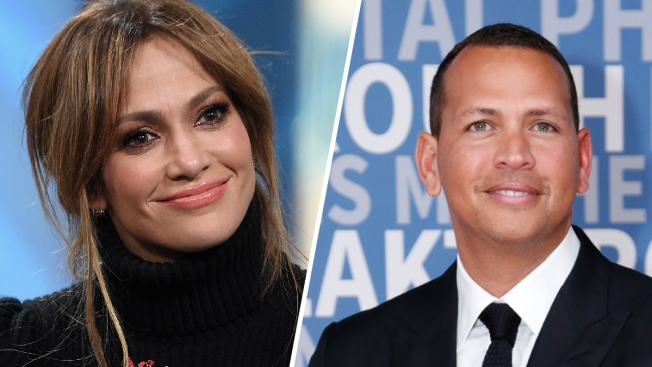 Jennifer Lopez and Alex Rodriguez Are Dating: Source