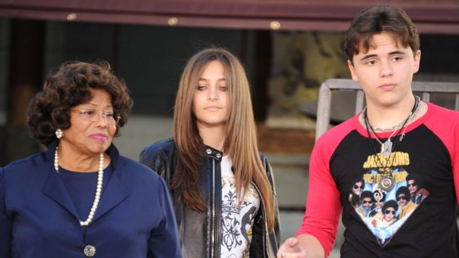 Michael Jackson Family Condemns New Documentary on Accusers