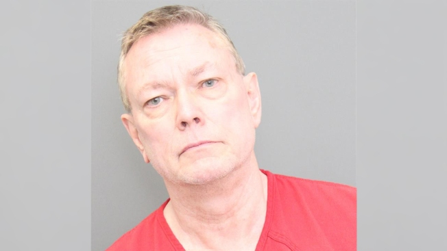 Maryland Man Accused of Trying to Have Sex With a Horse