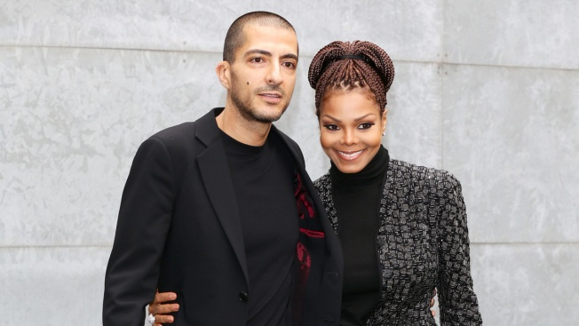 Janet Jackson Confirms Separation From Husband, Plans to Resume Tour
