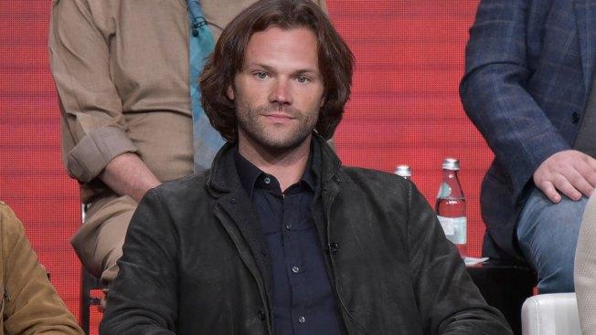 'Supernatural's' Jared Padalecki Is Starring in a 'Walker, Texas Ranger' Reboot
