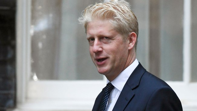 Boris Johnson's Brother Quits Government Amid Brexit Blows