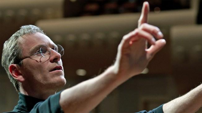 Steve Jobs Movies: Apple Picking Season