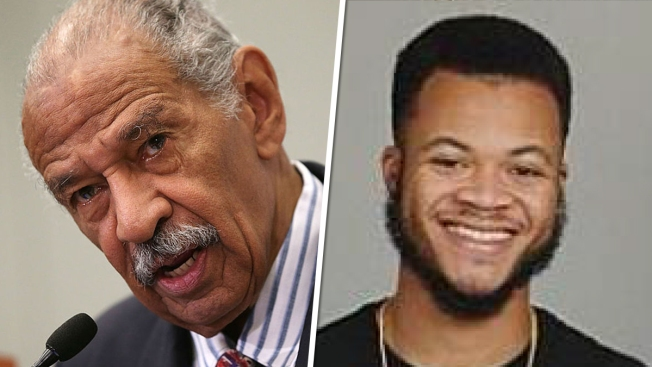 Son Of US Rep. John Conyers Found Safe In Texas