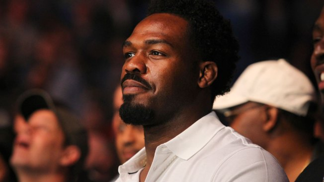 UFC's Jones Suspended 15 Months; Can Return in Fall