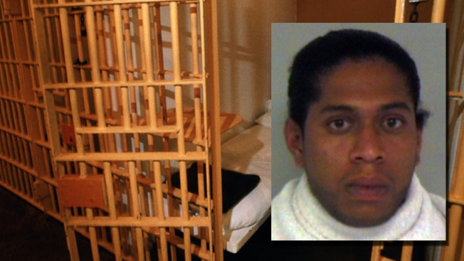 Man Sentenced for Abducting Woman, Carving Into Her Leg