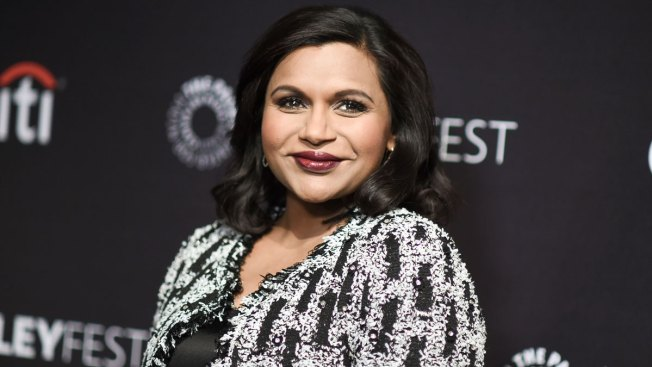 Mindy Kaling Welcomes Daughter Katherine