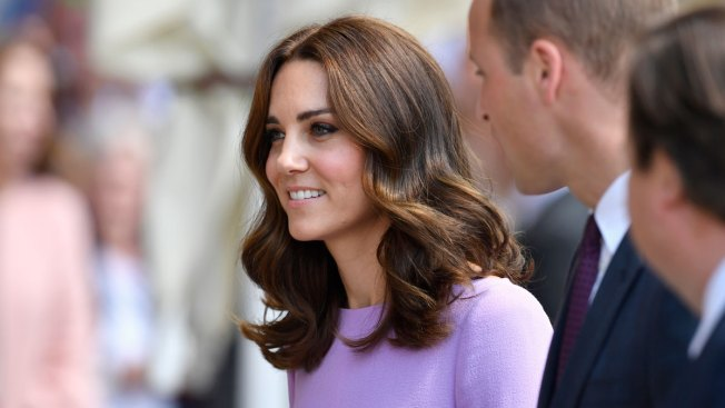 France: Court Finds Topless Kate Photos Violated Royal's Privacy