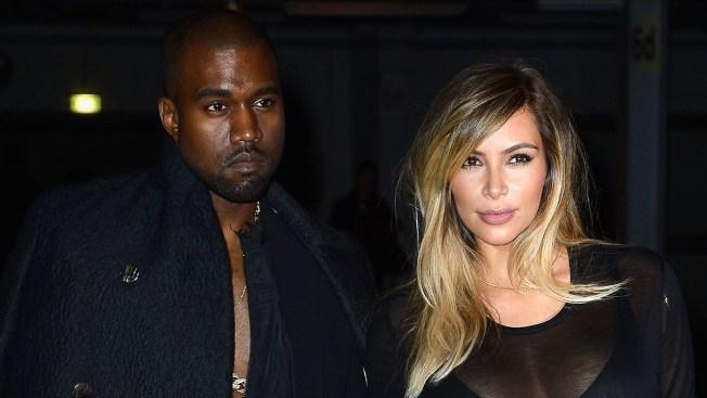 Kim Kardashian and Kanye West Sue Over Leaked Proposal Video