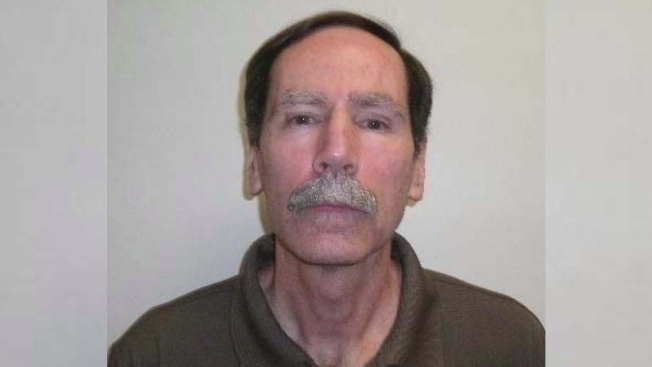 'Pillowcase Rapist' Ordered Back to California State Hospital