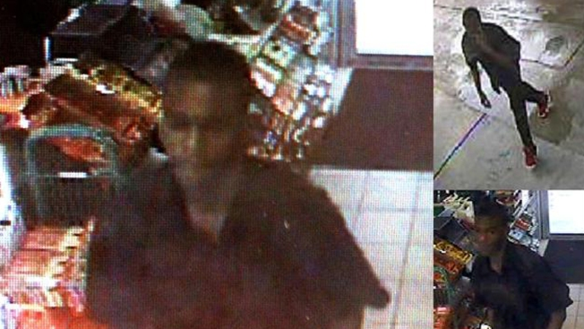 Deputies Search for Man Who Stomped on Woman's Head at Sunnyside Coin Laundry in Pompano Beach