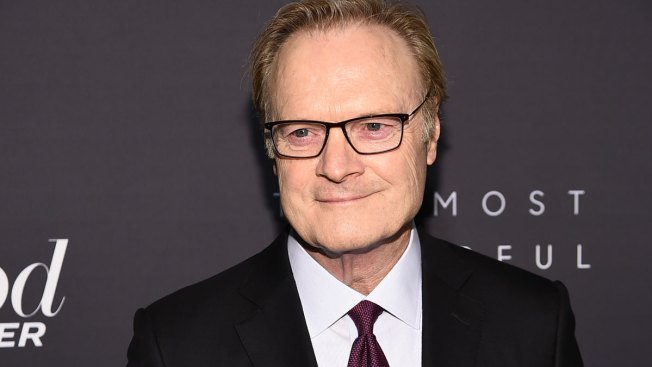 MSNBC's O'Donnell Says He Shouldn't Have Reported Unverified Claim About Trump