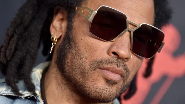 Please Help Lenny Kravitz Find His Vintage, Incredibly Sentimental Sunglasses