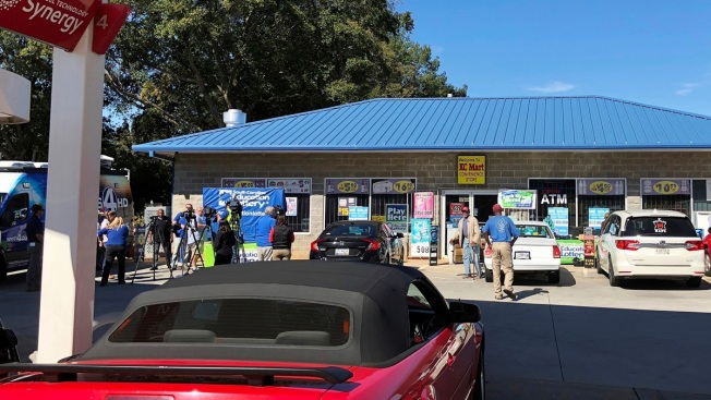 $1.5 Billion Mega Millions Jackpot Claimed in South Carolina