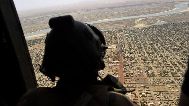 Deaths Confirmed as Gunmen Attack Mali Tourist Resort