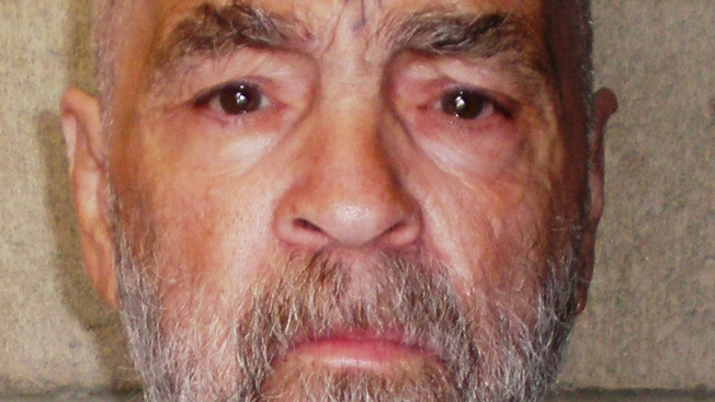 Official: Charles Manson Alive Amid Report He's Hospitalized