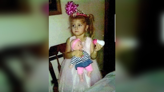 Missing 3-Year-Old Is Believed to Be Dead, Police Say