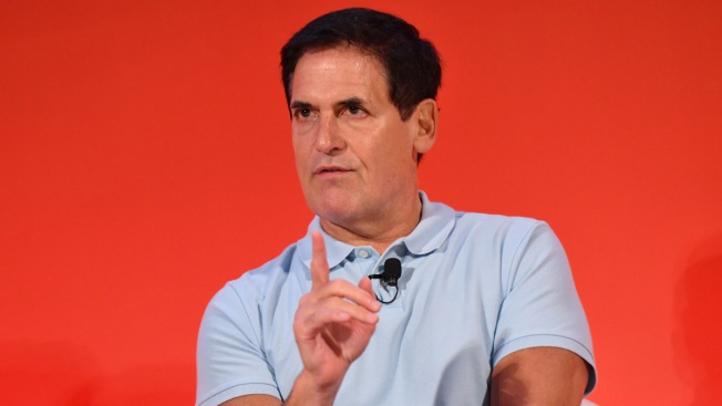 Mark Cuban Owns Just a Handful of Stocks and 'a Whole Lot of Cash' Because He's Worried About the Market
